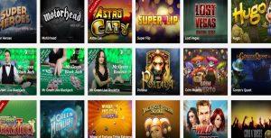 Motörhead casino 53164