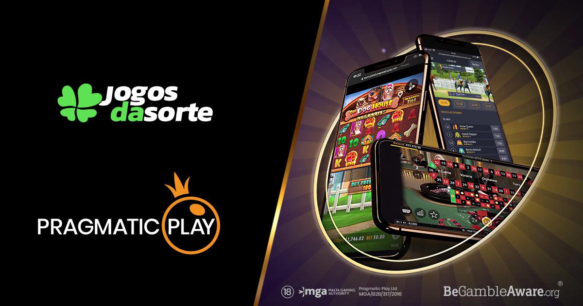 Pragmatic play jogo 27894