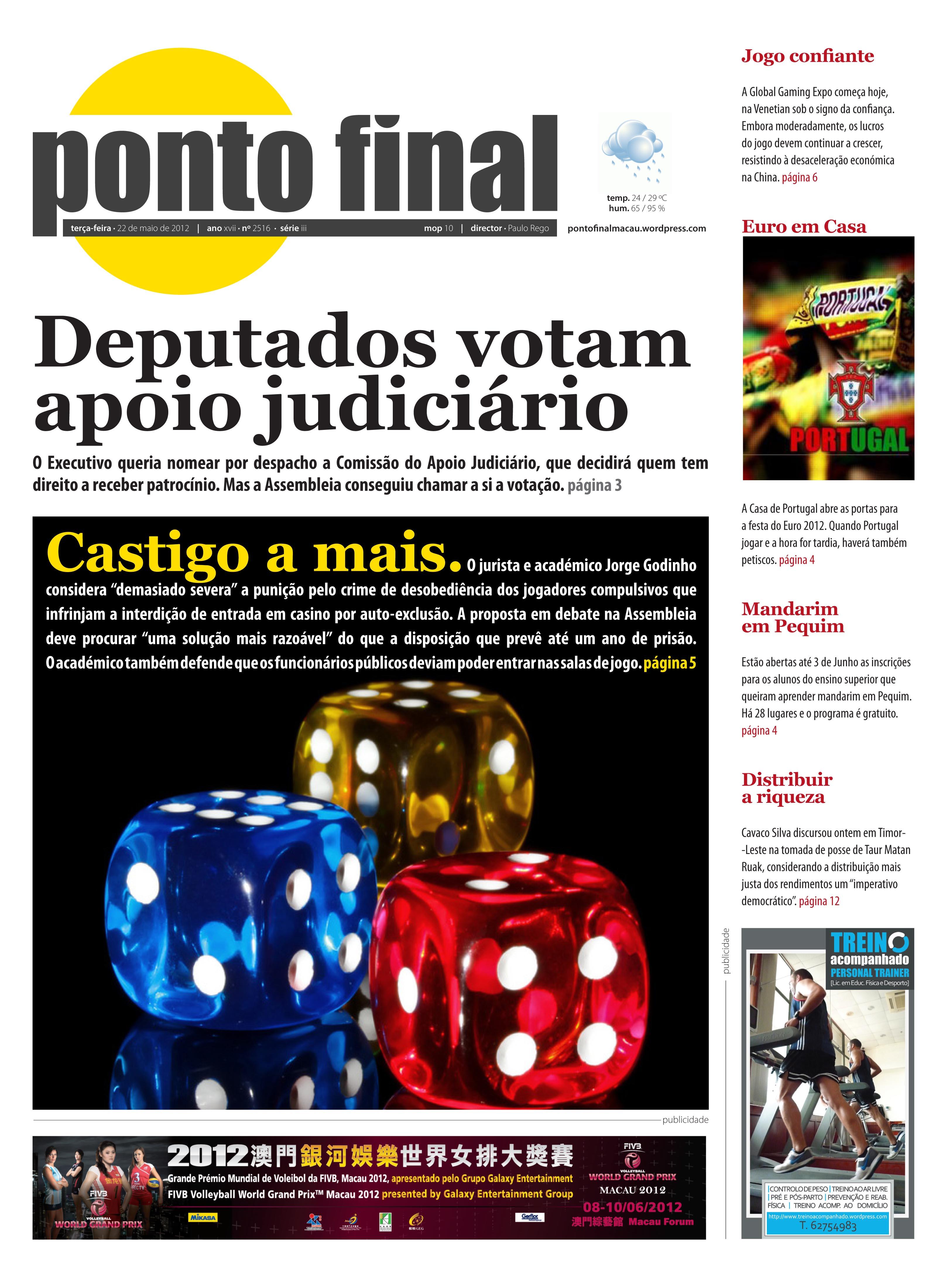 Análise de casinos 39558