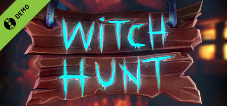 Witchhunt steam 24524