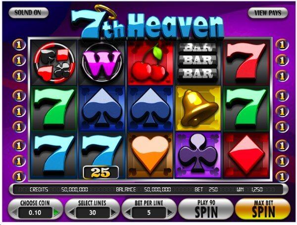 Casinos vivo gaming 61306