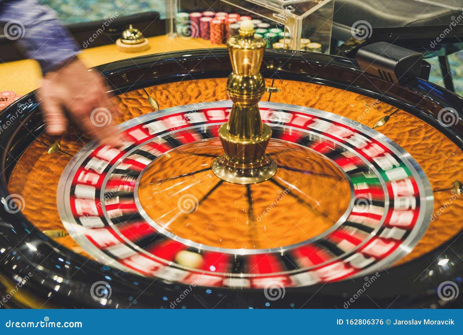 Roleta simulador casino 28096