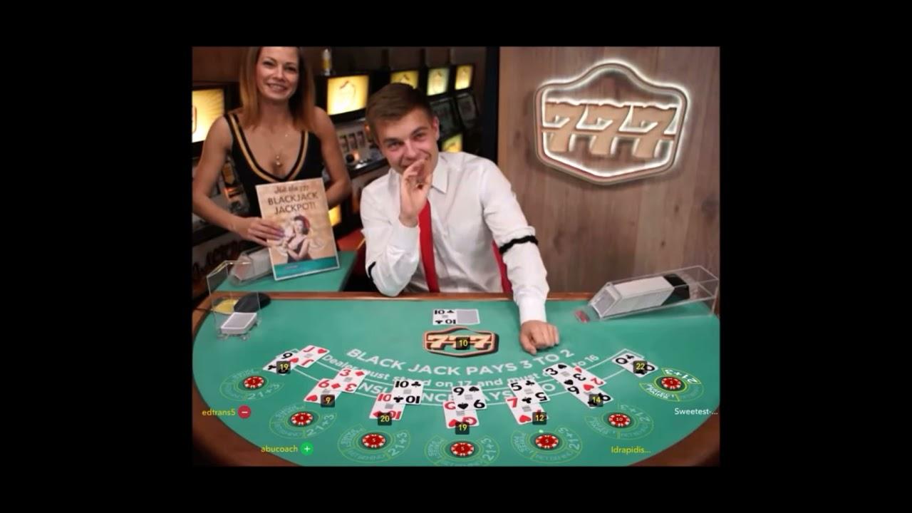 Blackjack forum cassino 34609