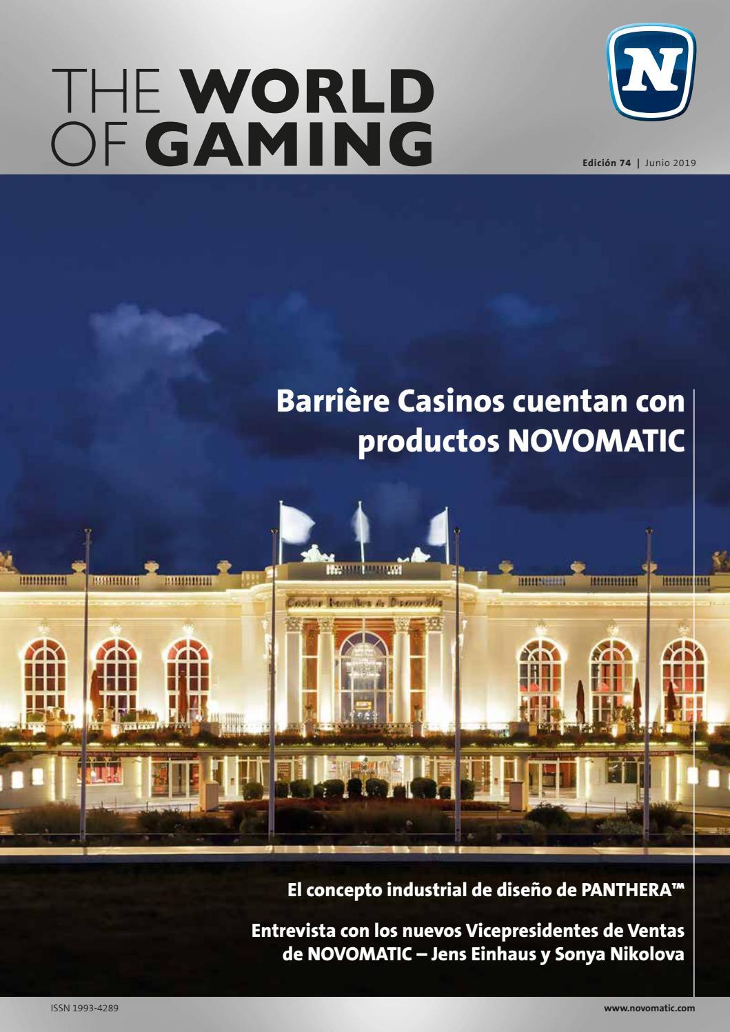 Casino bet como 27205
