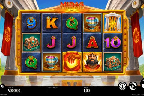 Thunderkick casino 888 26500