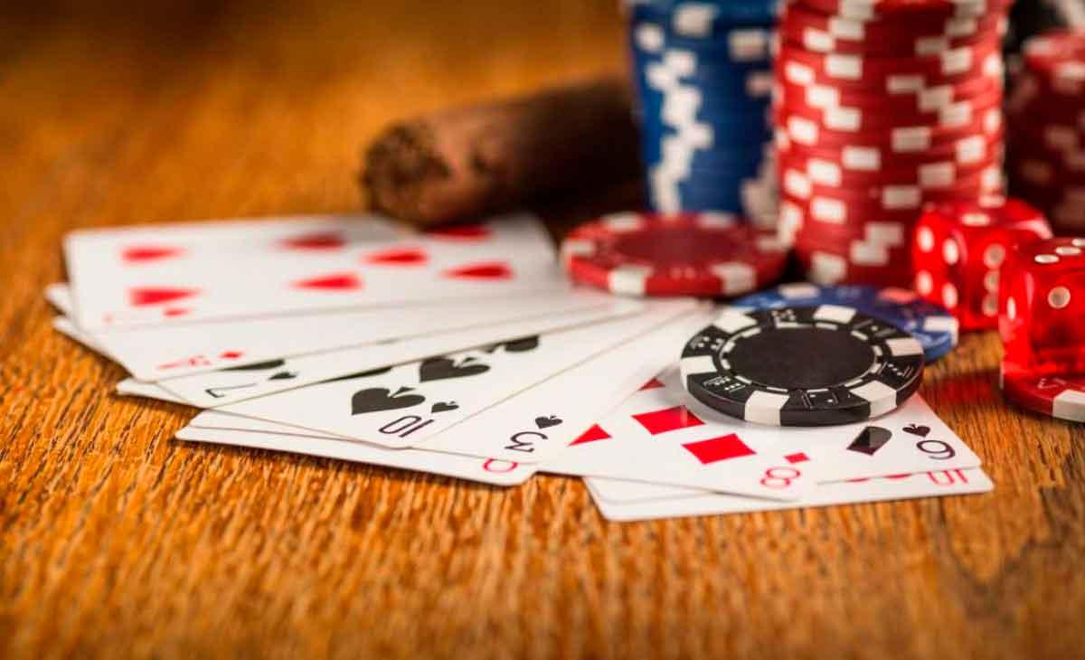 Casinos ash gambling regras 63213