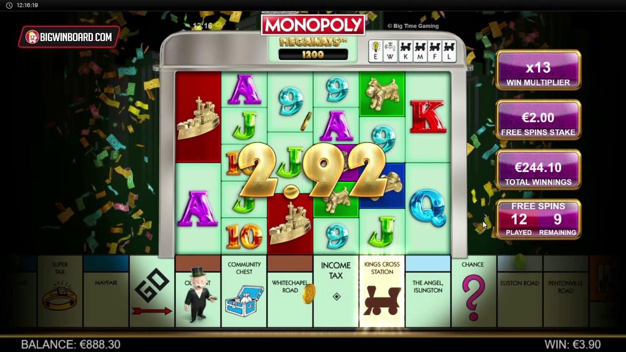 Monopoly casino Brasil 27803