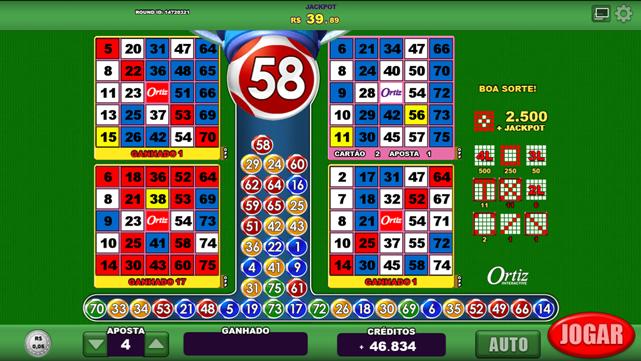 Video bingo champion casinos 44953