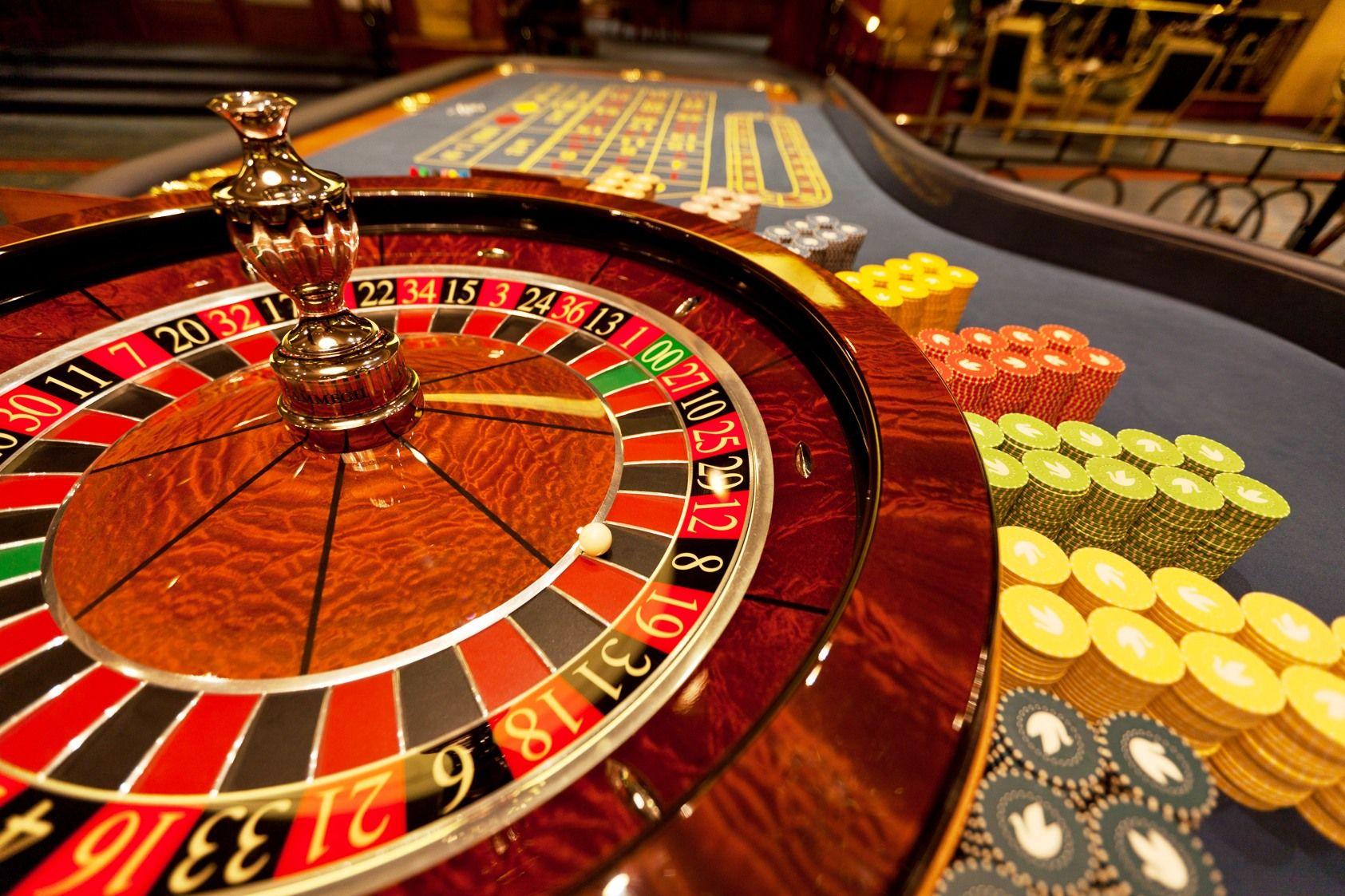 Casinos IGT bonus para 63079