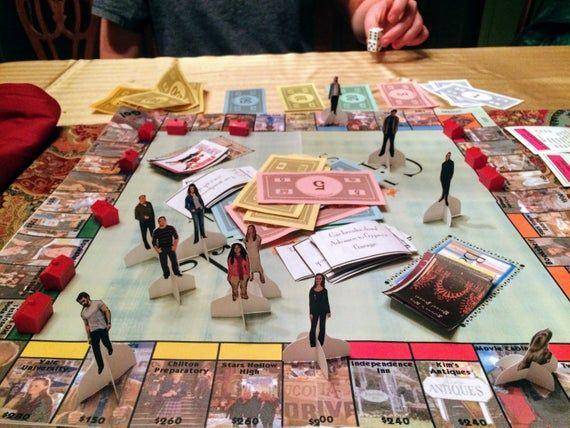 Monopoly casino Brasil batman 19338