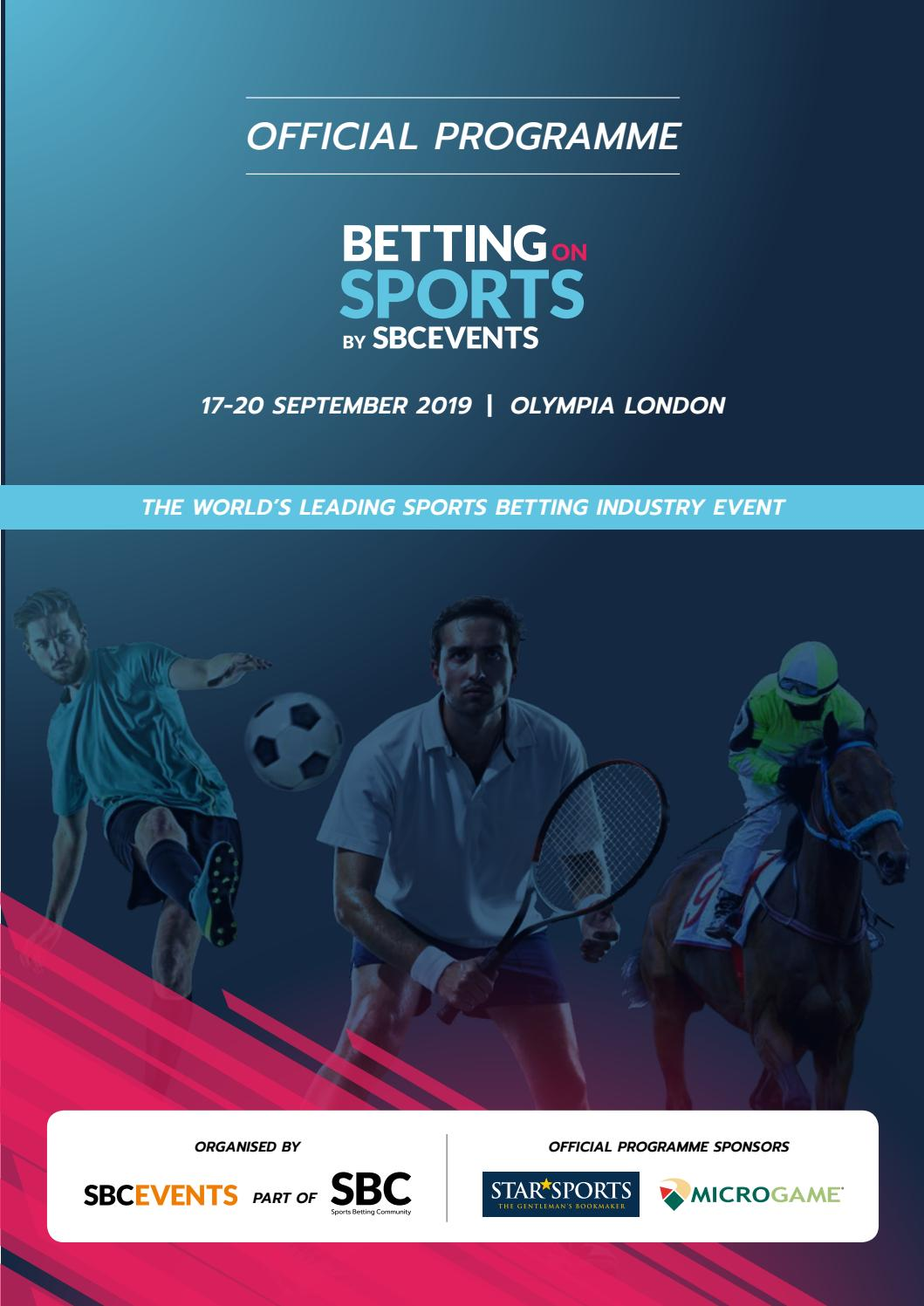 Trade sporting bet esport 11658