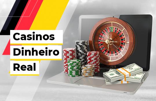 Casinos dinheiro real Espanha 51876