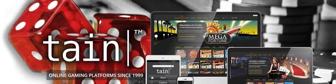 Casinos online tain 62089