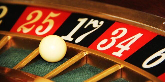 Como ganhar casinos 15222