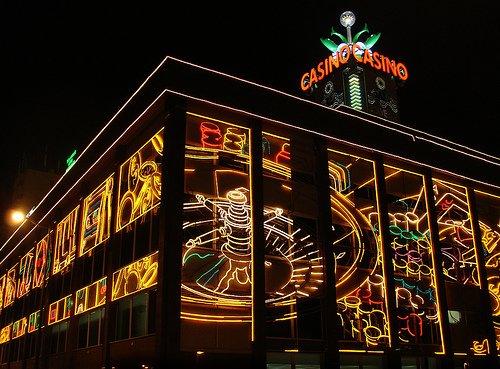 Casino espinho 65397