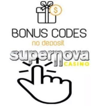 Supernova casino Brasil 62957