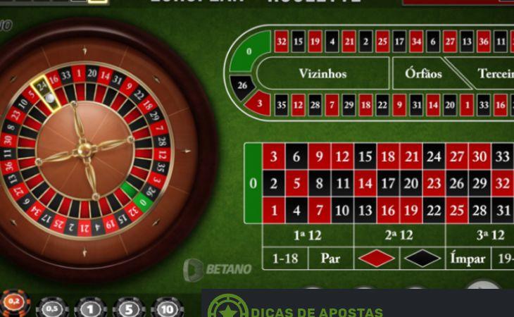 Casinos Espanha 30577