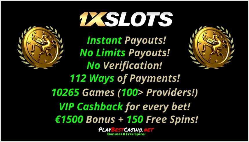 Casinos fantasma pagamentos 21322