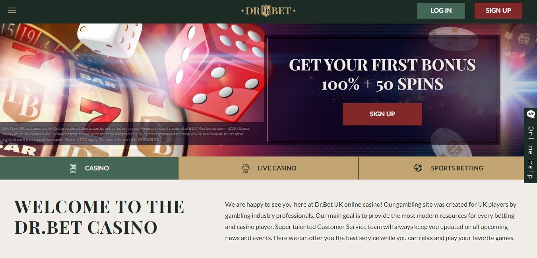Casinos relax 31115