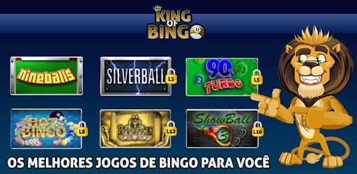 Quero jogar bingo 26533