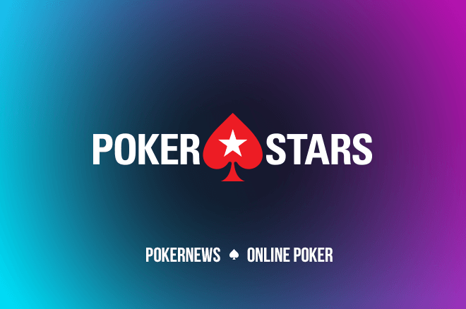 Pokerstar 30 betfair 50456