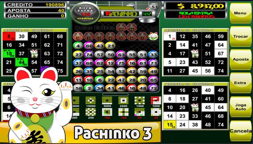 Bingo online 51876