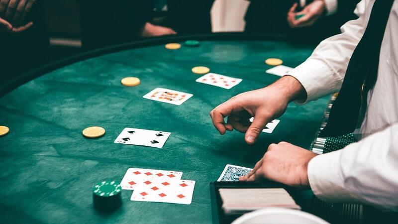 Casinos openbet 17058