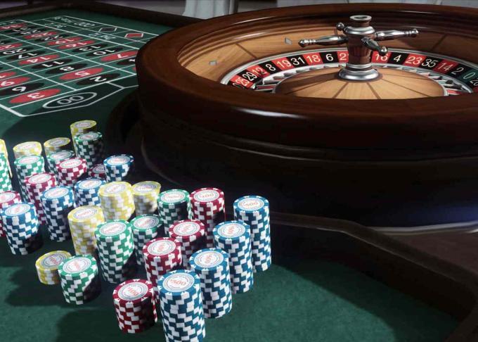 Gamble casino Brasil star 12687