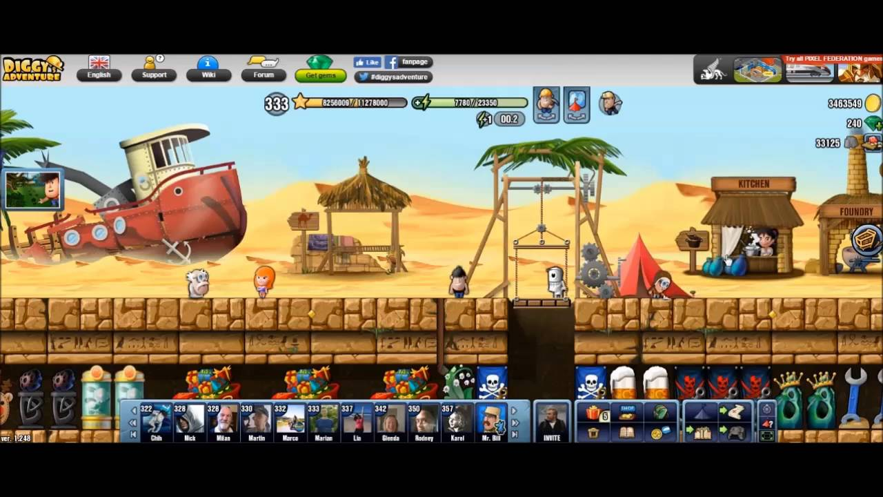 Playtech video game 66775