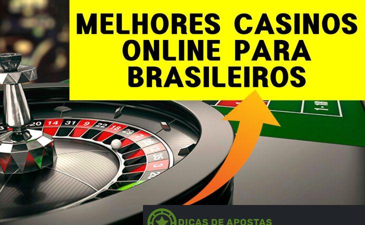 Melhores casinos online 35148