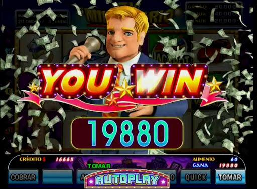 Caça niquel milionário 61319