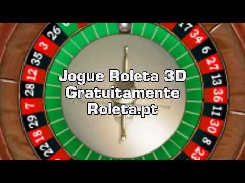 Roleta 3d jogou 57914