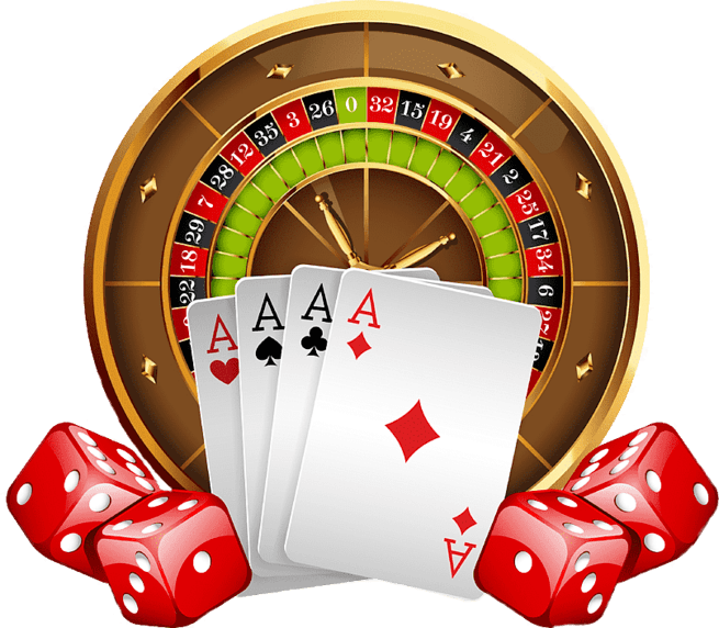 Casino ao vivo Vera&John 64816
