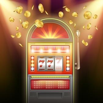 Casino ganhou máquina 41638