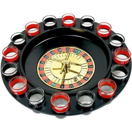 Cassino roleta shot loteria 64161