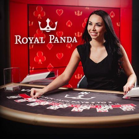Royal Panda 39966