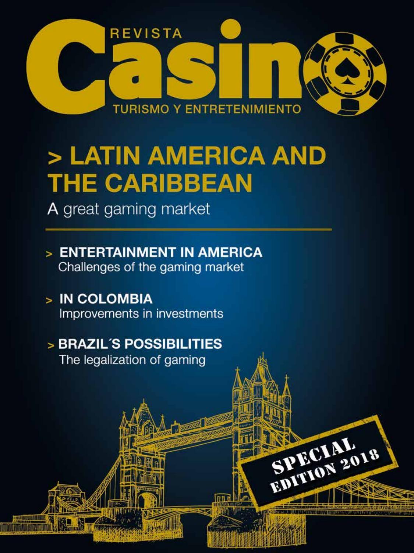 Casinos em 23396