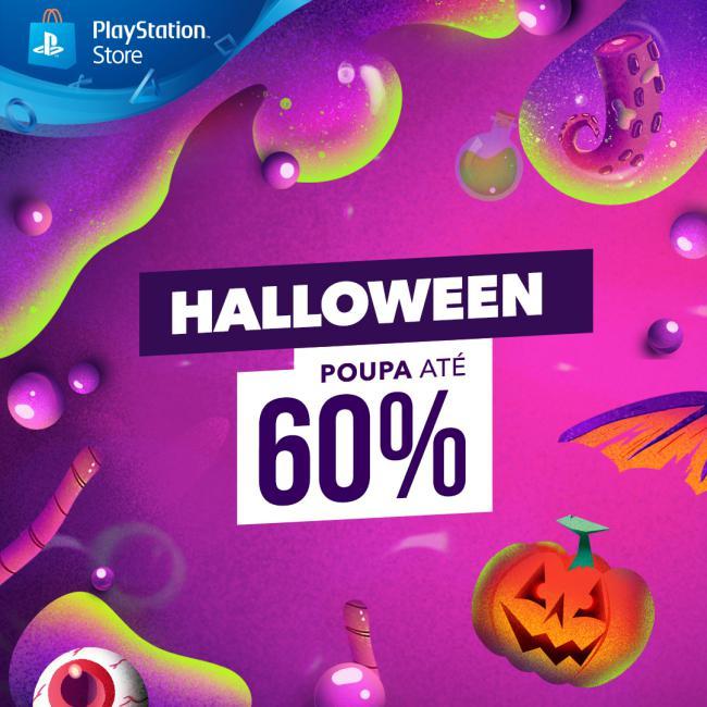 Jogar halloween online 15439