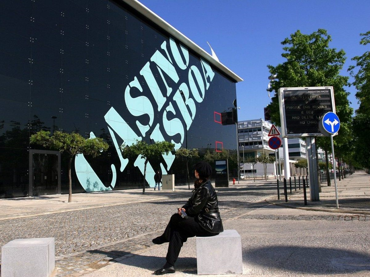 Casinos Lisboa 58431