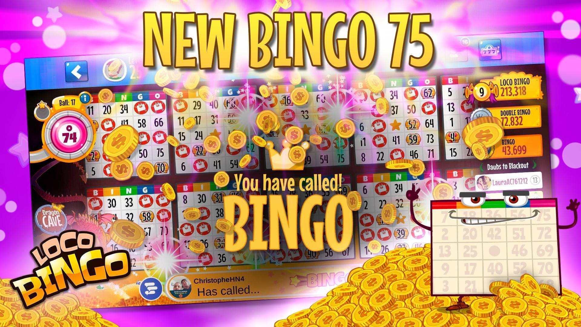Bingo pelo whatsapp 41056
