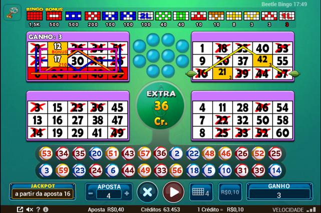 Gamble casino Brasil 48533