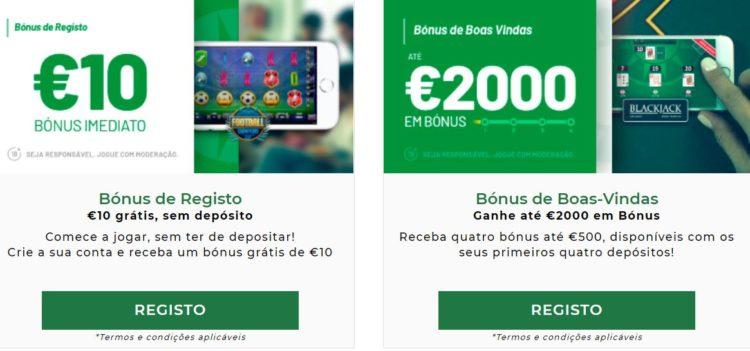 Bonus bônus suculento casino 13097