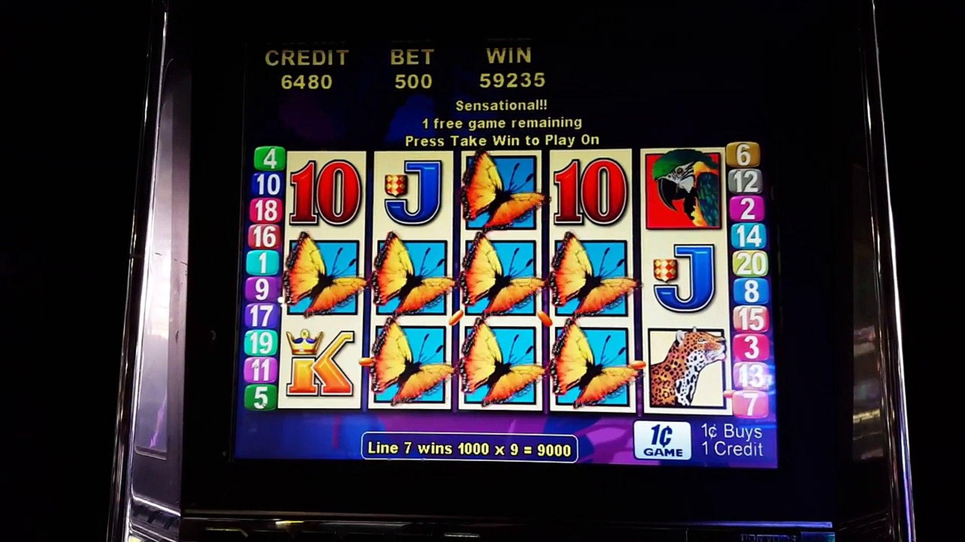 Brasil slot machine 13168