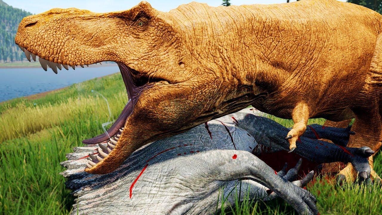 Pacote de dinossauro tigre 61248