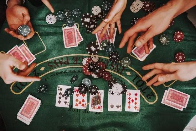 Casinos rentável 47507