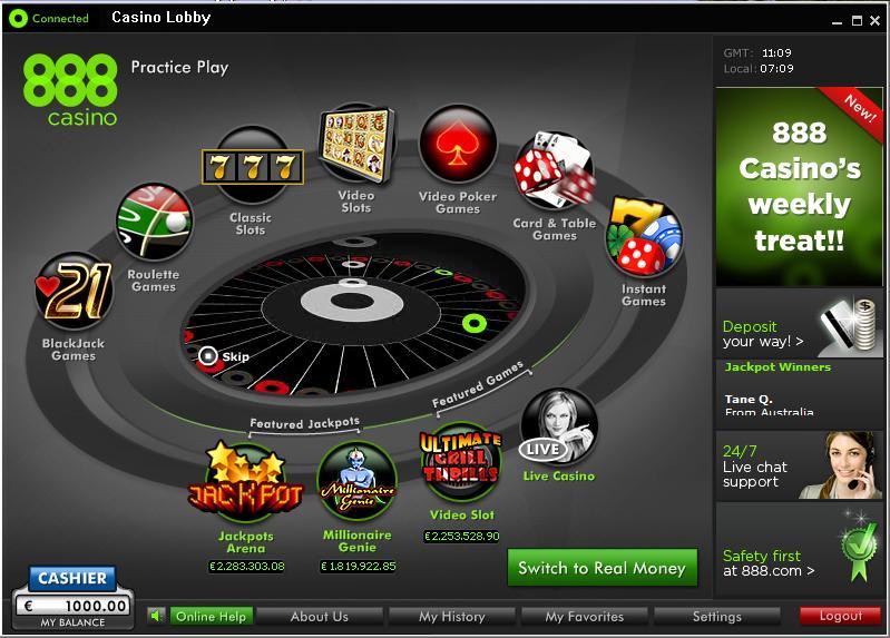 Bonus betboo 888 casino 59990
