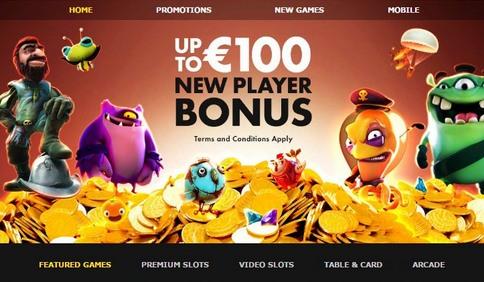 Slot cassino online 58616