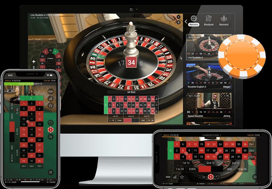 Casinos ao 55922