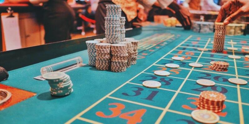 Casinos ainsworth Brasil roleta 63165