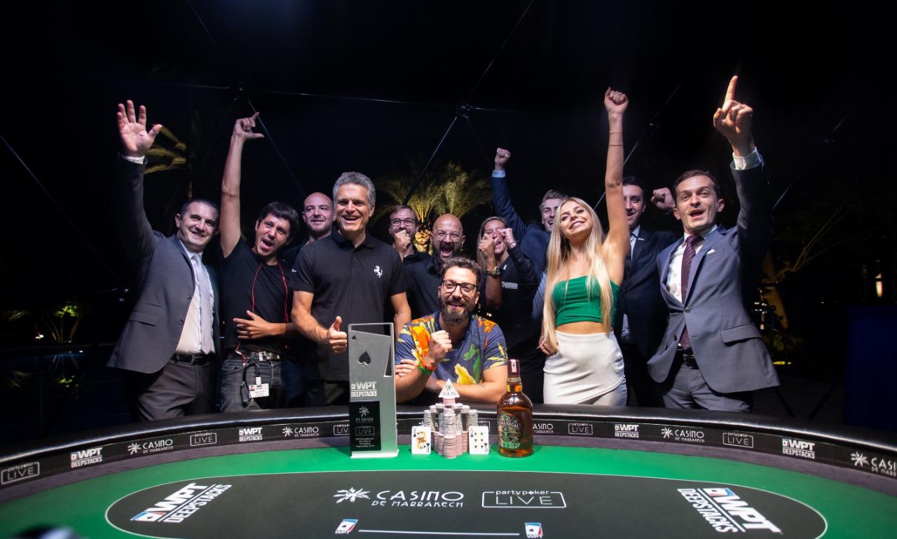 Net casino assistência poker 44824